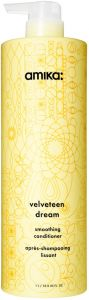 Amika Velveteen Dream Smoothing Conditioner (1000mL)