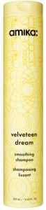 Amika Velveteen Dream Smoothing Shampoo (300mL)