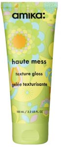 Amika Haute Mess Texture Gloss (100mL)