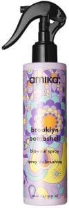 Amika Brooklyn Bombshell Blowout Spray (200mL)