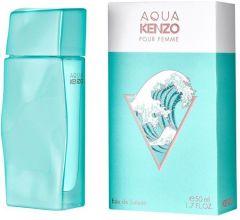 Kenzo Aqua Kenzo Pour Femme EDT (50mL)