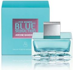 Antonio Banderas Blue Seduction for Woman Eau de Toilette