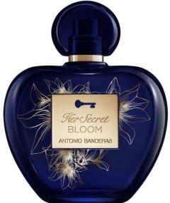 Antonio Banderas Her Secret Bloom Eau de Toilette