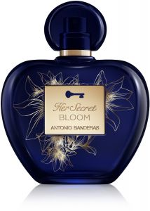 Antonio Banderas Her Secret Bloom EDT (80mL)