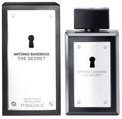 Antonio Banderas The Secret Eau de Toilette