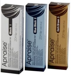 Apraise Lash- and Eyebrow Color (20mL)