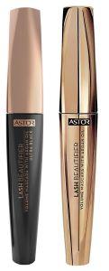 Astor Lash Beautifier Volume Mascara With Argan Oil (10mL)