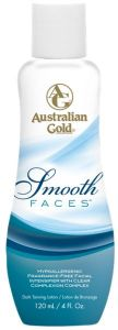 Australian Gold Smooth Faces Hypoallergenic Facial Intensifier (118mL)