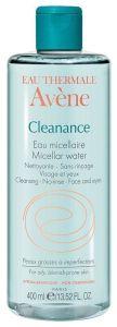 Avene Cleanance Micellar Water (400mL)