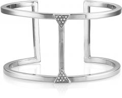 Buckley London Hoxton Cuff Bangle BA233