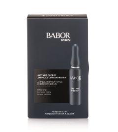 Babor Men Instant Energy Ampoule Concentrates (7x2mL)