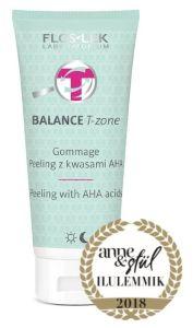 Floslek Balance T-zone Instant Detox 2in1 Cleaning Clay (125mL)