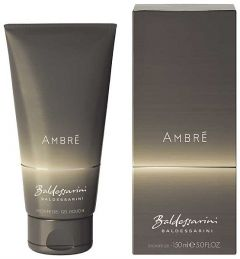 Baldessarini Ambre Shower Gel (200mL)