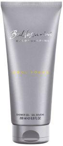 Baldessarini Cool Force Shower Gel (200mL)