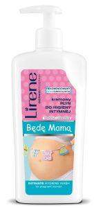 Lirene Intimate Hygiene Cream-Wash ( 300mL)