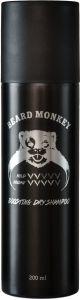 Beard Monkey Dry Shampoo (250mL)