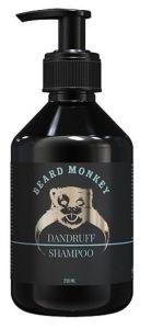 Beard Monkey Dandruff Shampoo (250mL)