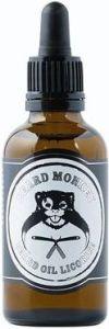Beard Monkey Beard Oil Licorice (50mL)