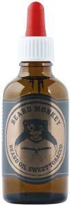 Beard Monkey Beard Oil Sweet Tobacco (50mL)