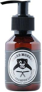 Beard Monkey Beard Shampoo Licorice (100mL)