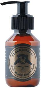 Beard Monkey Beard Shampoo Sweet Tobacco (100mL)