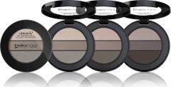 Bella Oggi Eyebrows kit colour and definition