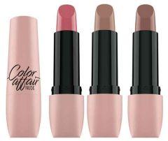 Bella Oggi Lipstick Color Affair Nude