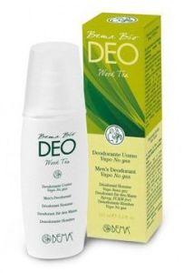 Bema Bio Anti-Odorant No-Gas Spray Wood Tea For Man (100mL)