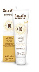 Bema Sun Cream SPF10 (150mL)