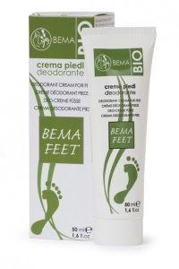 Bema Feet Cream-deodorant (50mL)