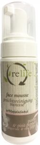 Bema Relife Face Mousse Peony And Pink Pepper (150mL)