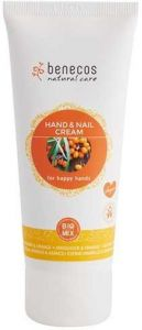 Benecos Sea Buckthorn And Orange Hand Cream (75mL)