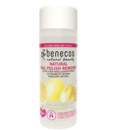 Benecos Nail Polish Remover (125mL)