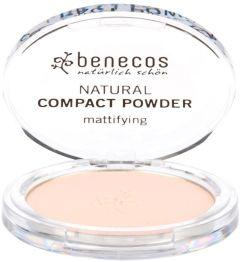 Benecos Natural Compact Powder (9g)