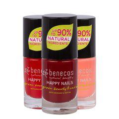 Benecos Nail Polish (5mL)