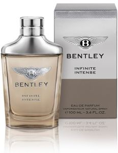Bentley for Men Infinite Intense EDP (100mL)