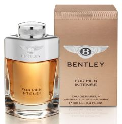 Bentley for Men Intense Eau de Parfum