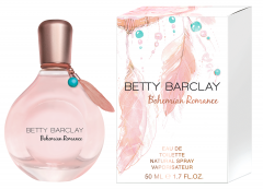 Betty Barclay Bohemian Romance EDT (50mL)