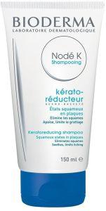 Bioderma Node K Keratoreducing Shampoo (150mL)