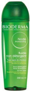 Bioderma Node Non-Detergent Fluid Shampoo (200mL)