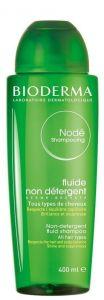 Bioderma Node Non-Detergent Fluid Shampoo (400mL)