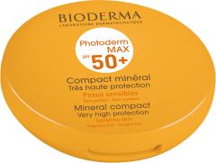 Bioderma Photoderm Max Mineral Compact SPF50+ (10g) Light