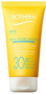 Biotherm Creme Solaire Visage Anti-age SPF30 (50mL)