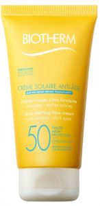 Biotherm Creme Solaire Visage Anti-age SPF50 (50mL)