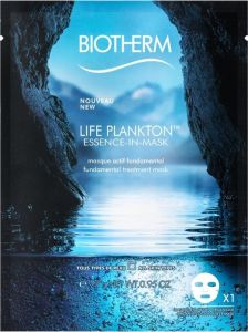 Biotherm Life Plankton Essence-In-Mask (27g)