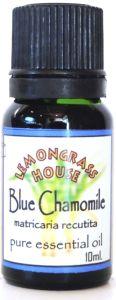Lemongrass House Essential Oil (10mL) Blue Chamomile