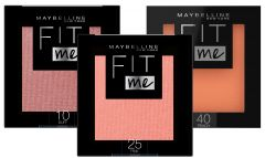 Maybelline New York Fit Me Blush (4,5g)