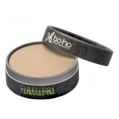Boho Green Make-Up Compact Foundation (4,5g)