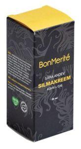 BonMerité Radiant Glow Eye Cream Caffeine + Q10 (15mL)