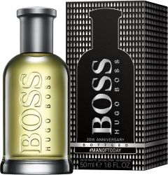Boss Bottled EDT (50mL) Man of Today 2018 Edition